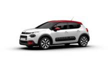 the new Citroen C3